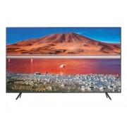"TV LED, SAMSUNG 58"", 58TU7102, Smart, 2000PQI, HDR 10+, WiFi, Crystal UHD 4K (UE58TU7102KXXH)"