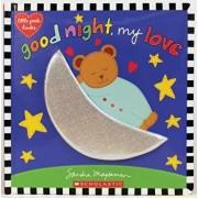 Good Night, My Love/Sandra Magsamen
