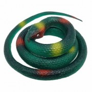Rubber Snake Realistic Snake Toy 016