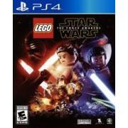 Joc Lego Star Wars The Force Awakens Lego Star Wars The Force Awakens Pentru Playstation 4