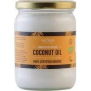 Ulei Akoma Skincare de cocos virgin certificat organic presat la rece 500 ml