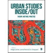 Urban Studies Inside/Out. Theory, Method, Practice, Paperback/***