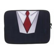 Universele stropdas design sleeve 13 inch