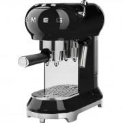 SMEG Ecf01bleu Macchina Da Caffè Espresso Capacità 1 Litro 15 Bar 1350 W Colore