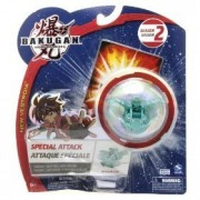 Spin Ravenoid (Ventus - Green): Bakugan Battle Brawlers Special Attack Season 2 - 'NOT' Randomly Picked