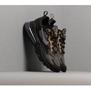 Nike Air Max 270 React Black/ White-Anthracite