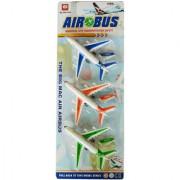 Air Bus Set