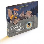 Box of Bats Gift Set, Hardcover
