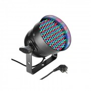 Cameo PAR 56 CAN Foco RGB 151 LED 30 W (CLP56RGB05BS)