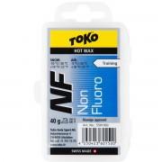 Toko NF Hot Wax blue 40g