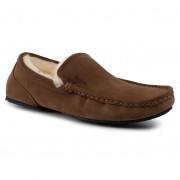 Пантофи BOSS - Relax 50423231 10223624 01 Medium Brown 210