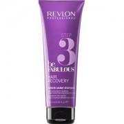 Revlon Professional Cuidado del cabello Be Fabulous Hair Recovery Step 3 Cuticle Sealer Shampoo 250 ml