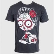 tricou hardcore bărbați - La Cavalera - Akumu Ink - 5TM05