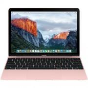 """Apple MacBook /12.0""""/ Intel Core m3 (3.0G)/ 8GB RAM/ 256GB SSD/ int. VC/ Mac OS/ BG KBD (Z0U30002Q/BG)"""