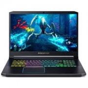 Лаптоп Acer Predator Helios 300 (PH317-53-79N3), 17.3 FHD 144Hz, Intel Core i7-9750H, 16GB DDR4, 256GB SSD + 1TB HDD, NH.Q5REX.019