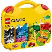 Конструктор Лeго Класик - Куфар на творчеството, LEGO Classic, 10713
