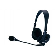 Casti Sandberg Headset One Black