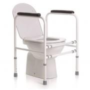 Cadru WC reglabil pe inaltime si pe lungime MORETTI RS908