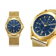 Dealco Of NY £19.99 for a Timothy Stone men's watch from Timothy Stone
