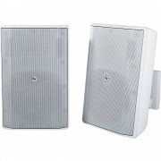 ELA-zidni zvučnik Electro Voice EVID-S8.2TW Bijela 1 pair