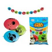 Lufi banner Star Wars 3m Q15008