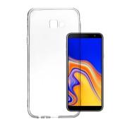 4smarts Soft Cover Invisible Slim - тънък силиконов кейс за Huawei P Smart Z (прозрачен)