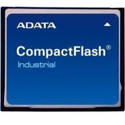 ADATA IPC17 SLC, Compact Flash Card, 2GB 0-70C