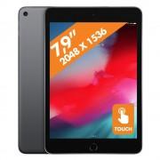 Apple tablet iPad Mini 2019 WiFi + 4G 256GB spacegrijs
