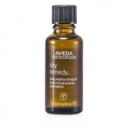Aveda Dry Remedy Aceite Hidratante Diario (Para Cabello y Puntas Secas y Dañadas) 30ml/1oz