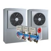 Toplotna pumpa Auer HRC 70 50 kW KASKADA 400 V