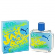 Puma Jam Eau De Toilette Spray 3 oz / 88.7 mL Fragrance 492562