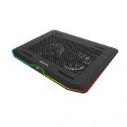 N80 RGB Gaming laptop hladnjak Deep Cool DP-N222-N80RGB