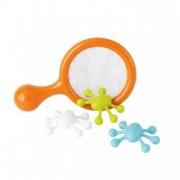 Set jucarie copii pentru baie Boon Water Bugs