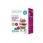 Easyslim Cereais Muesli Frutos Vermelhos - 7 Unidades