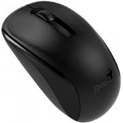 Miš USB Genius NX-7005, Wireless BlueEye 1200dpi Black-