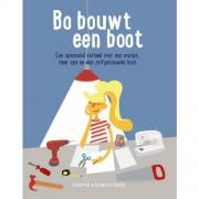 Bo bouwt een boot - Astrid Poot en Dieuwertje Boeren