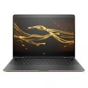 """Laptop HP Spectre x360 15-bl105na Win10Pro 15.6""""4K AG, i7-8550U/8GB/256GB SSD/MX 150 2G"""