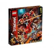 LEGO Fire Stone Mech