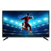 """TV LCD Vivax 40"""", TV-40LE112T2S2_EU, ?102cm, FullHD, DVB-T2, DVB-S2, A+, 24mj"""