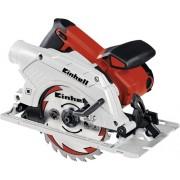 Fierastrau circular manual Einhell TE-CS165 1200W max. 55mm