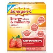 Emergen-C Strawberry Pack (8 portioner)