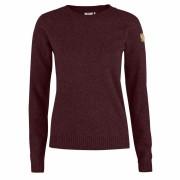 Fjallraven Ovik Re-Wool Sweater Dames