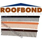 Piaptan de inchidere pentru acoperis ROOFBOND - negru