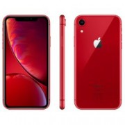 IPhone XR 256GB (PRODUCT) Red 4G+ Smartphone