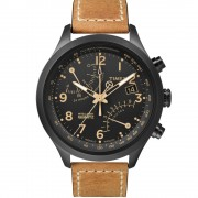Ceas barbatesc Timex Intelligent Quartz T2N700 FLY- BACK CHRONO