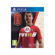 Joc software FIFA 18 PS4