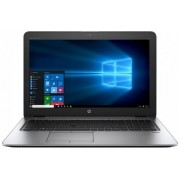 "Laptop HP EliteBook 850 G3 (Procesor Intel® Core™ i7-6500U (4M Cache, up to 3.10 GHz), Kaby Lake, 15.6""UHD, 16GB, 1TB HDD + 512GB SSD, Intel® HD Graphics 520, FPR, Win10 Pro 64, Argintiu)"