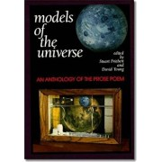 Models of the Universe: Selected and New Poems, Paperback/Stuart Friebert