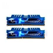 G.SKILL DDR3 8GB (2x4GB) RipjawsX 2133MHz CL9 XMP Dostawa GRATIS. Nawet 400zł za opinię produktu!