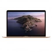 "Apple MacBook Air 13"" Laptop Display Retina Procesor Intel Core i5 8GB RAM 512GB SSD 1.1 GHz Gold Keyboard RO"